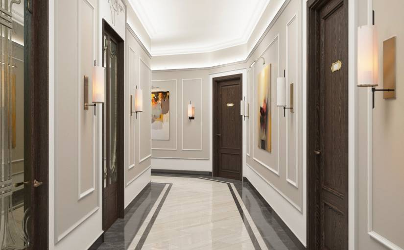 ЖК Театральный дом (на Поварской) Москва, цены на квартиры от официального застройщика - фото, планировки, ипотека, скидки, акции.