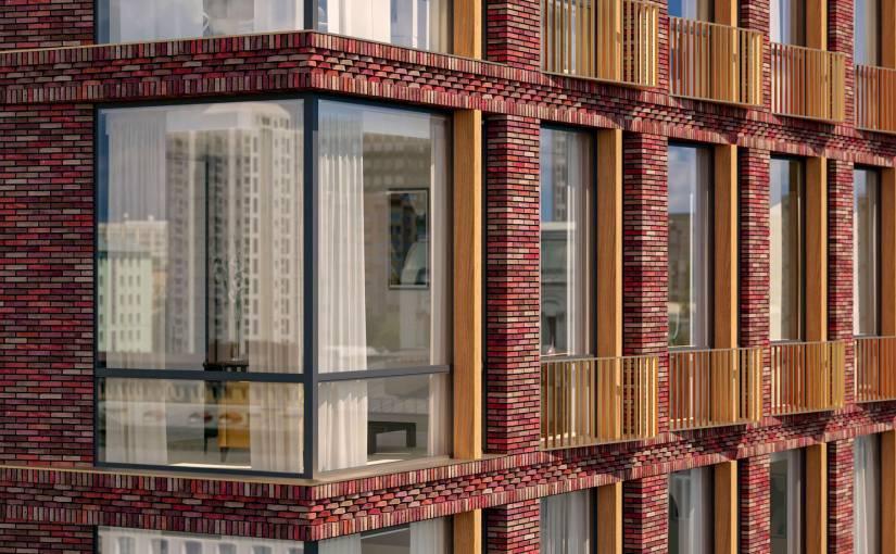 Клубный дом Maison Rouge (Мезон Руж) Москва, цены на квартиры от ...