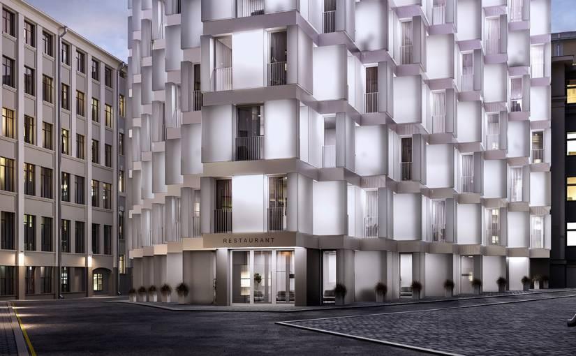 Клубный дом Lumin House (Люмин Хаус) Москва, цены на квартиры от официального застройщика - фото, планировки, ипотека, скидки, акции.